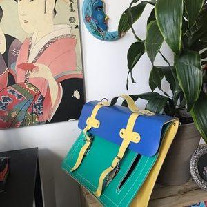 Handbags - retro bag